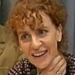 Susanne Wiest behauptet sich im Petitionsausschuss. (Bild: Mediathek des Bundestags)